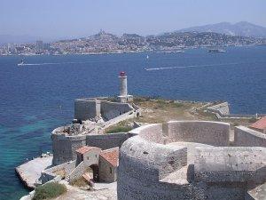 Schloss von Marseille